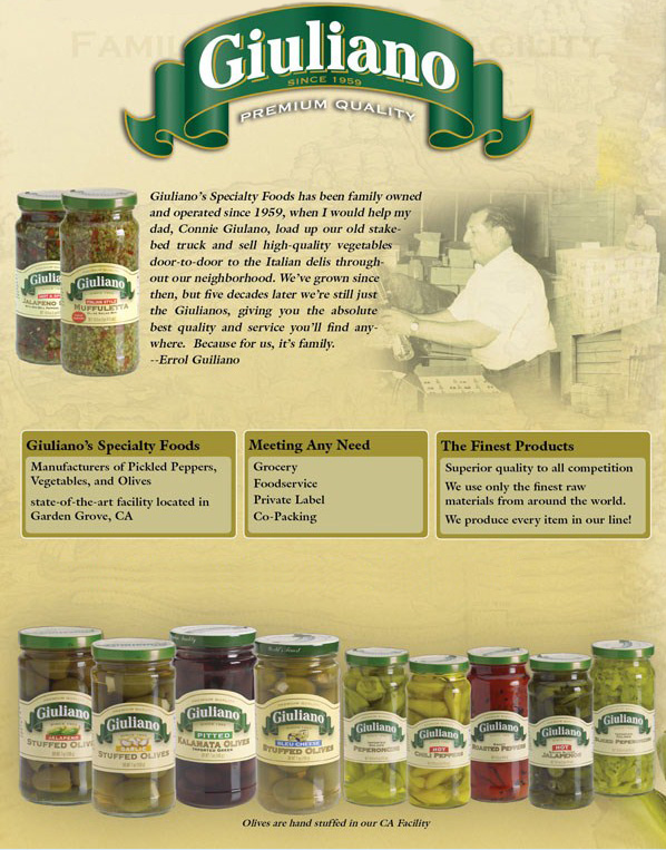 Vermont Specialty Food Stores